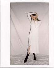Load image into Gallery viewer, KAMPERETT | Crux Knit Dress | Champagne