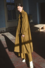 Load image into Gallery viewer, KAMPERETT Lore Trench Coat | Camel