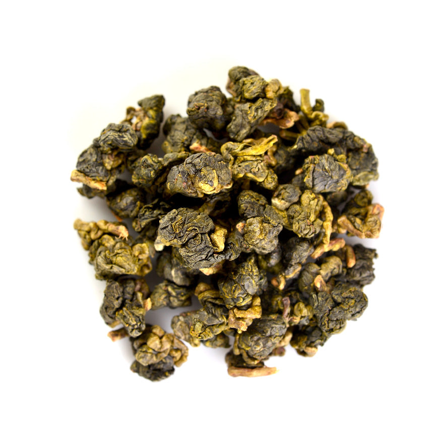 Dongding Oolong