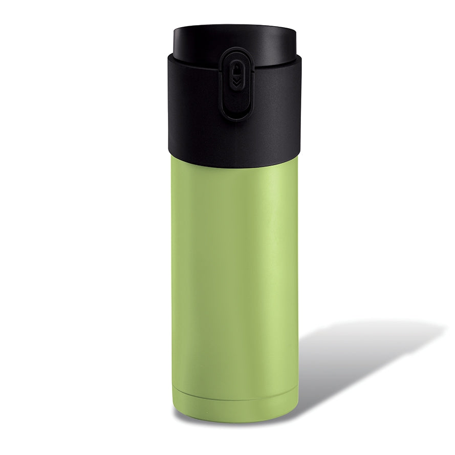 Pao Thermo Mug Apple Green