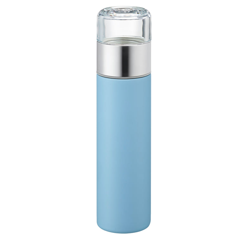 Pao Thermo Mug Slim - Baby Blue