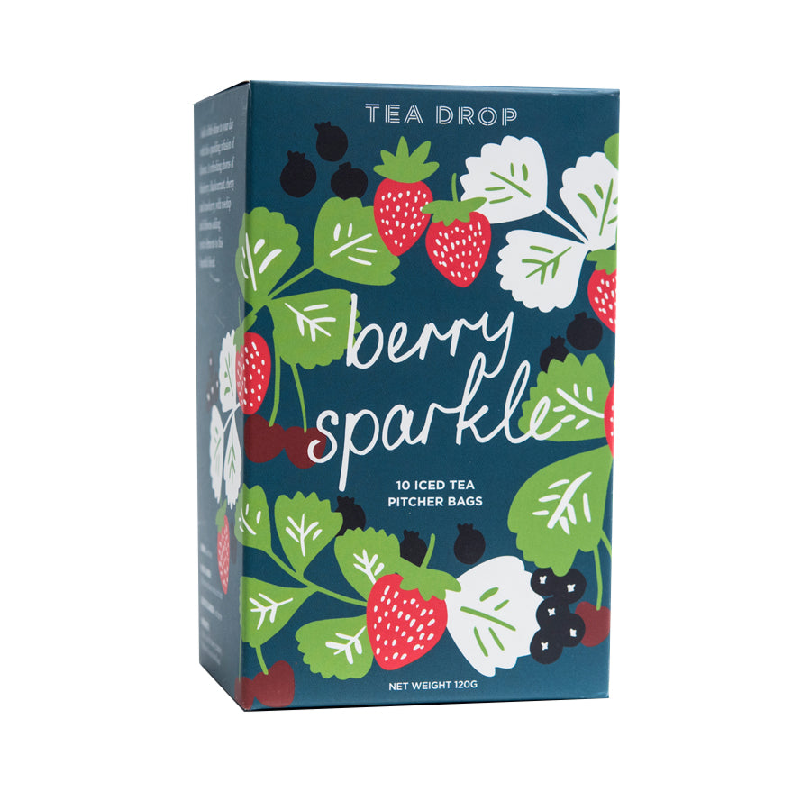 Berry Sparkle