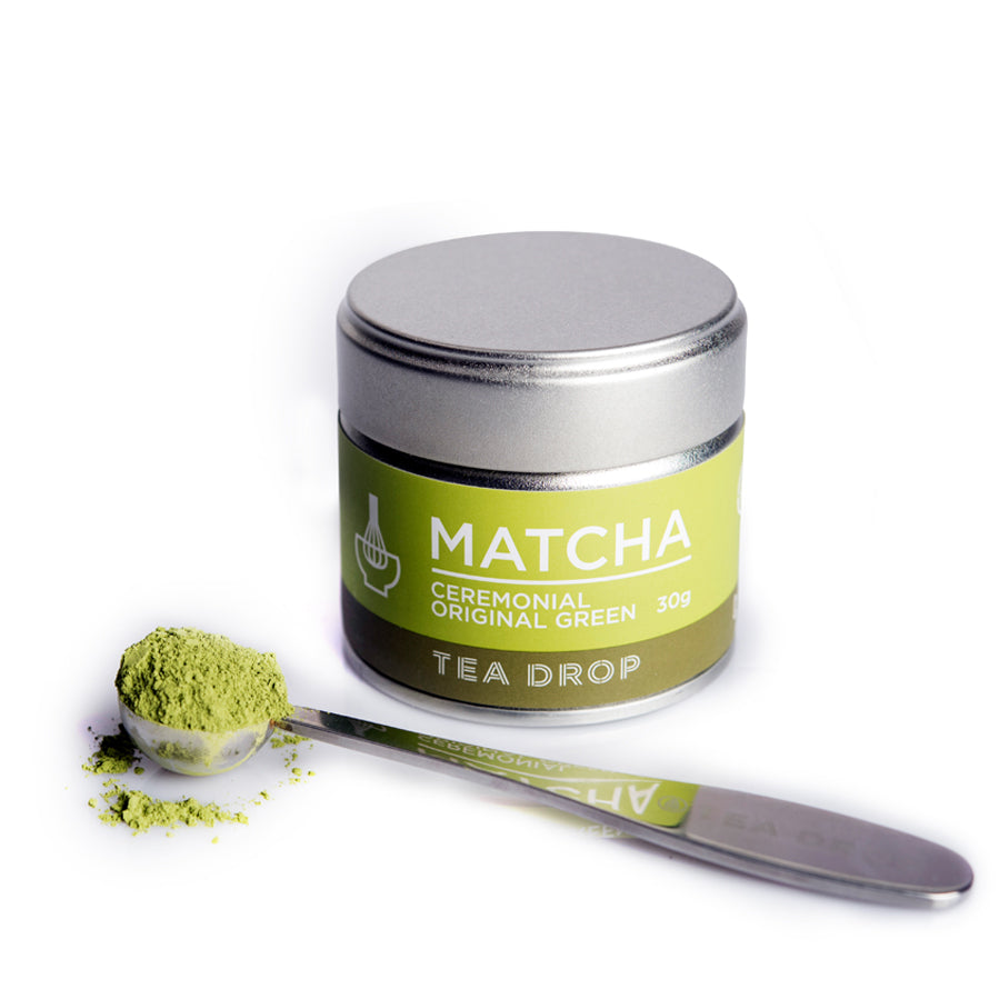 Ceremonial Green Matcha