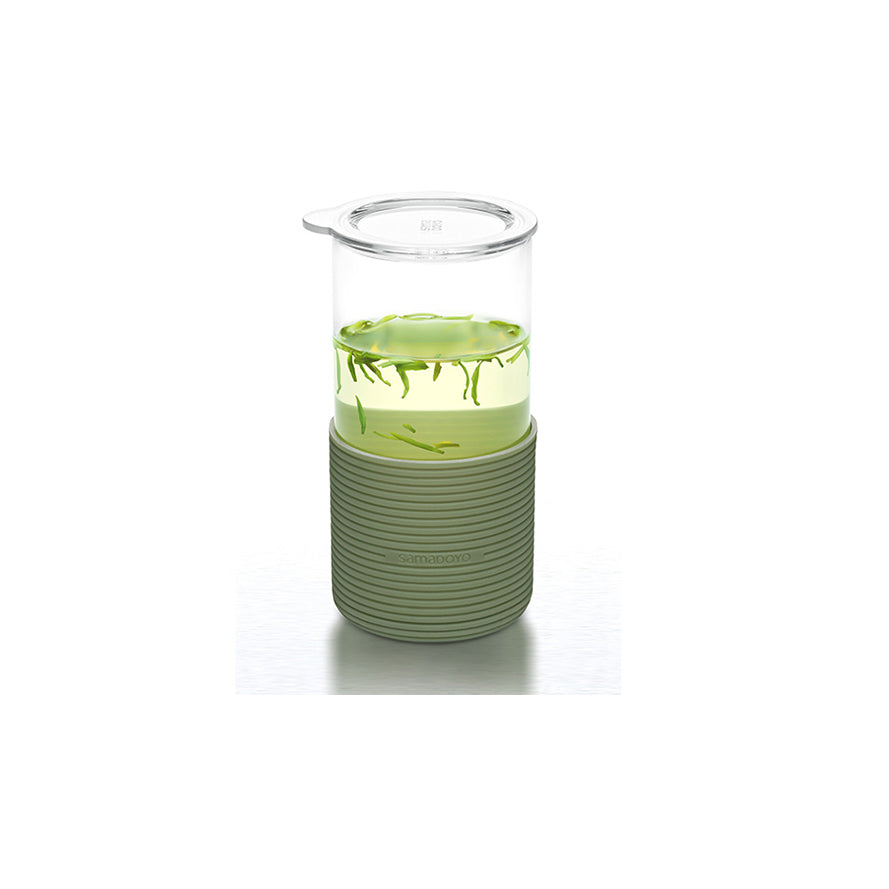 Samadoyo 450ML glass cup