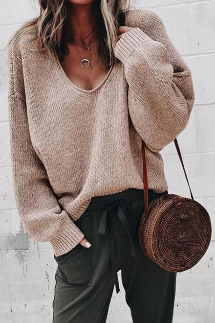 Sweater & Cardigan