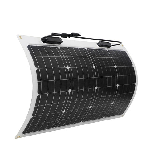 Renogy 50 Watt 12 Volt Flexible Solar Panel