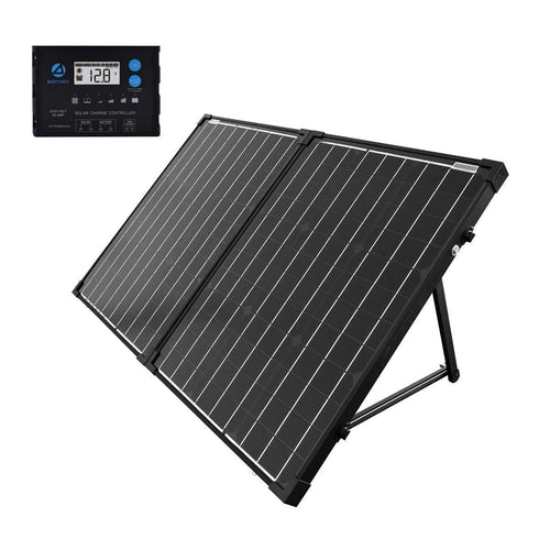 ACOPOWER PTK 100W Portable Solar Panel (HY-PTK -100WPX20A)