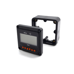 ACOPOWER LCD Display Charge Controller Remote Meter (HY-MT50)