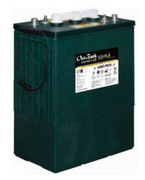OutBack Power EnergyCell 525FLA 6 Volt 525Ah Deep Cycle Flooded Battery