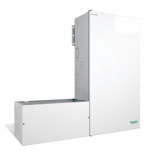 Conext Xw Power Dist Panel 1-Pole 250A 160Vdc (No Ac Circuit Breakers)