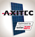 Load image into Gallery viewer, 2.6 kW Solar Kit, Axitec 330P, SolarEdge Inverter