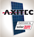 Load image into Gallery viewer, 3.3 kW Solar Kit, Axitec 330P, SolarEdge Inverter