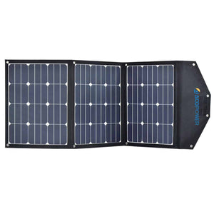 AcoPower 90W Foldable Suitcase Solar Panel (HY-3x30W18V2)