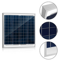 Load image into Gallery viewer, ACOPOWER 60W 12V Polycrystalline Solar Panel (HY060-12P)