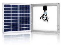 Load image into Gallery viewer, ACOPOWER 50W 12V Polycrystalline Photovoltaic PV Solar Panel (HY050-12P)
