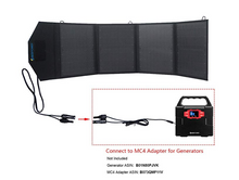 Load image into Gallery viewer, ACOPOWER 50 Watt 12V Portable Solar Panel Kit (HY-4x12.5W18V)