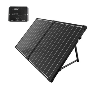 ACOPOWER PTK 120W Portable Solar Panel Kit (HY-PTK-120WPX20A)