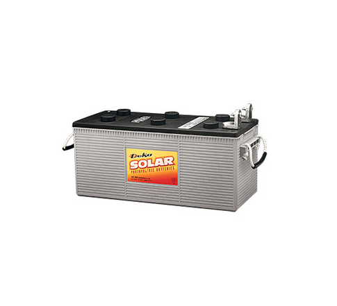 Deka/MK Battery 2.9kWh Sealed AGM Battery 12V 245 AH (8A8DLTP-DEKA)