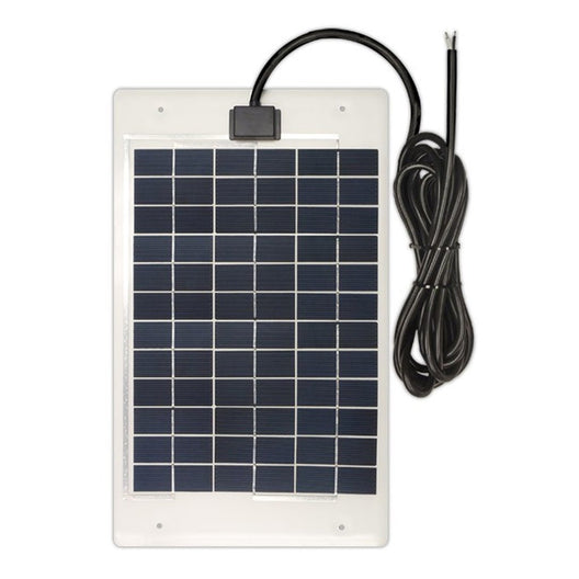 Ameresco BSP LSS Series 10 Watt Solar Panel, (BSP10-12-LSS)
