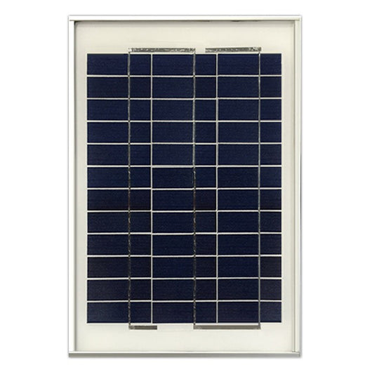 Ameresco BSP Series 10 Watt Solar Panel, (BSP10-12)