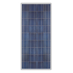 Ameresco BSP Series 120 Watt Solar Panel, (BSP120-12)