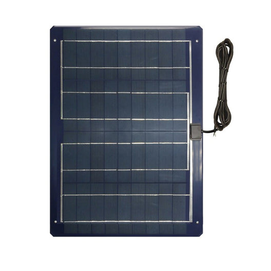 Ameresco BSP LSS Series 30 Watt Solar Panel, (BSP30-12-LSS)