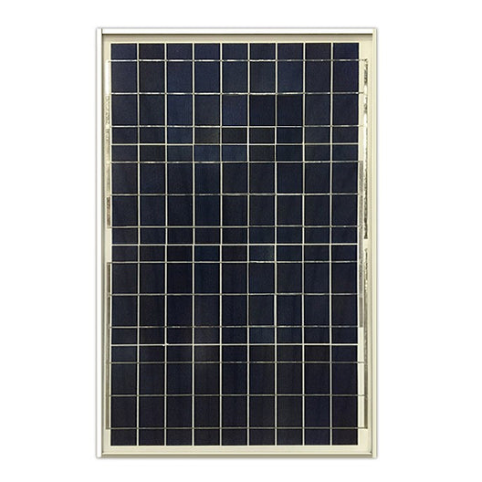 Ameresco BSP Series 30 Watt Solar Panel, (BSP30-12)