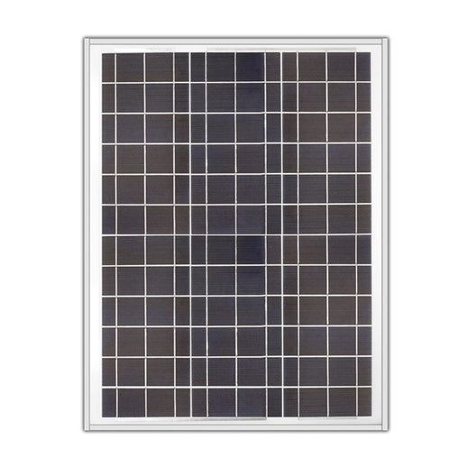 Ameresco BSP Series 40 Watt Solar Panel, (BSP40-12)