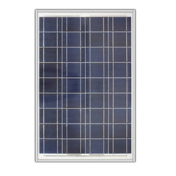 Ameresco BSP Series 50 Watt Solar Panel, (BSP50-12)