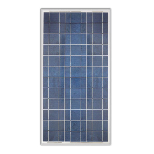 Ameresco BSP Series 65 Watt Solar Panel, (BSP65-12)