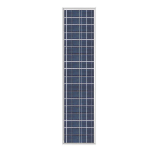 Ameresco BSP Series 75 Watt Solar Panel, (BSP75-12-L)