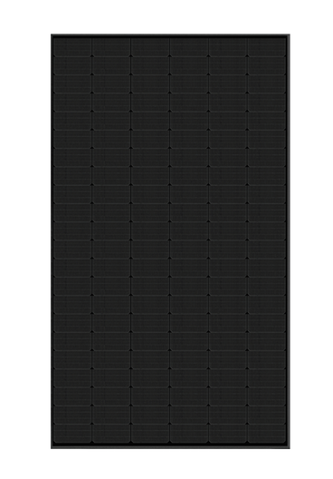 Canadian Solar High Density 330W, Mono Crystalline Cell, Black
