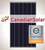3.2 kW PV Kit Canadian 320, Enphase Micro