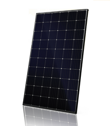Canadian Solar 295W Mono Crystalline Solar Panel (CS6K-295MS)