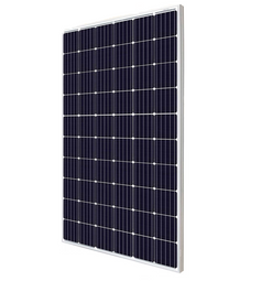 Canadian Solar 300W Mono Crystalline Solar Panel (CS6K-300MS)