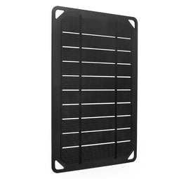 Renogy E.FLEX5 Monocrystalline Portable Solar Panel with USB Port