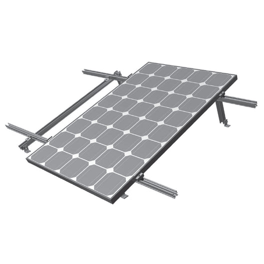 Everest Solar Systems 166