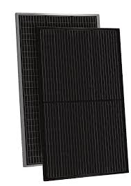 400 Watt CertainTeed Mono All-Black Solar Panel