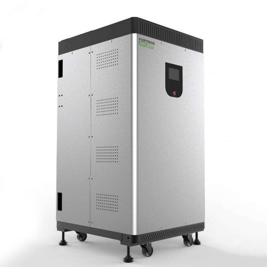 Fortress eVault 18.5kWh Lithium Battery