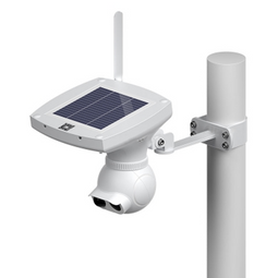 Sresky Solar Security Camera with Cloud Storage , (Defender 1080P)