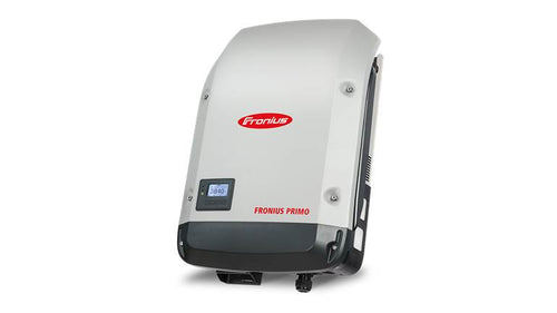 Fronius Primo 6.0 kW Single-Phase Solar Inverter