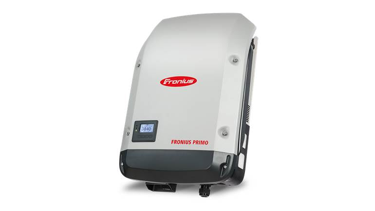 Fronius Primo 5.0 kW Single-Phase Solar Inverter