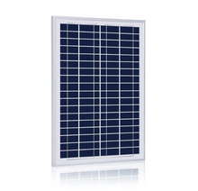 Load image into Gallery viewer, ACOPOWER 25W 12V Polycrystalline Solar Panel (HY025-12P)