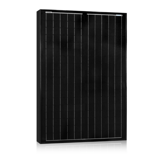 ACOPOWER 100W Mono Solar Panel (HY100-12MB)