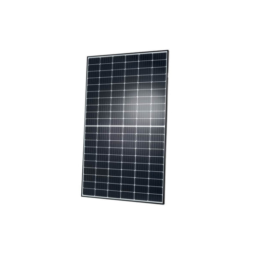 Hanwha Solar 315W Mono 120 Half Cell All Black Solar Panel (Q.PEAK DUO BLK-G5 315)