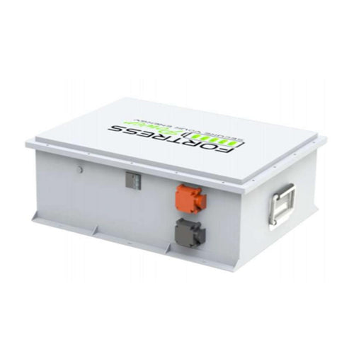 5kWh Fortress LFP-5K-48V Lithium Battery (100Ah)