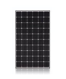 LG NeON 355W Mono 60 Cell Black Mono Solar Panel