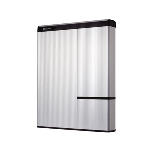 10kWh LG Chem RESU10H (R-Type) Battery System