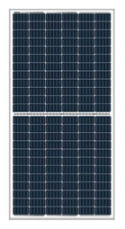 LONGI SOLAR 380W MONO PERCw 144 Half Cut Cell SOLAR PANEL