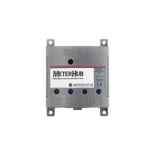 Morningstar Meter Hub, (HUB-1)